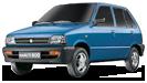 New Maruti Suzuki 800 in Indore