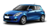 New Maruti Suzuki Swift 2011