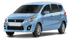 New Maruti Suzuki Old Ertiga