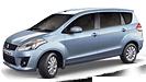 New Maruti Suzuki Old Ertiga in Indore