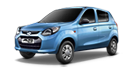 New Maruti Suzuki ALTO 800 in Bangalore