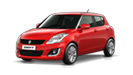 New Maruti Suzuki Swift in Bangalore