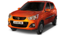 New Maruti Suzuki Alto K10 in Bangalore