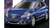 New Maruti Suzuki S Cross