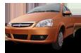 New Tata Indica V2