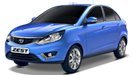 New Tata Zest in Bangalore