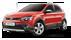 New Volkswagen Cross Polo