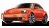 New Volkswagen New Beetle