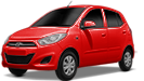 New Hyundai i10 in KONDAPUR