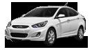 New Hyundai Old Fluidic Verna