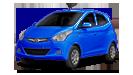 New Hyundai EON in KONDAPUR
