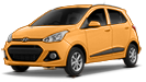 New Hyundai Grand i10 in KONDAPUR