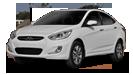New Hyundai Fluidic Verna