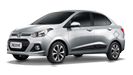 New Hyundai Xcent in KONDAPUR