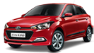 New Hyundai Elite i20 in KONDAPUR