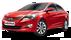 New Hyundai 4S Fluidic Verna