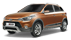 New Hyundai i20 Active