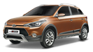New Hyundai i20 Active in KONDAPUR