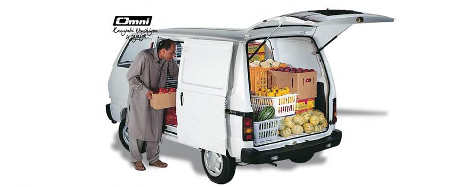 Maruti Suzuki Omni On Road Price Pune Showrooms And
