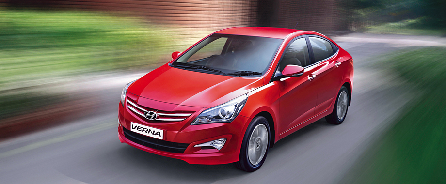 Hyundai 4S Fluidic Verna On Road Price in Chennai - V3 Hyundai