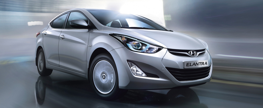 Hyundai elantra virtual brochure from blue hyundai bangalore for Hyundai motor finance customer service phone