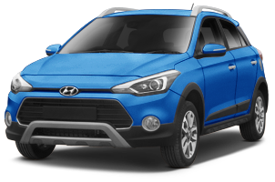 Hyundaii20 Active