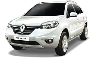 RenaultKoleos