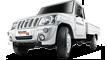 MahindraBolero Maxi Truck Plus