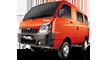 MahindraMaxximo Mini Van
