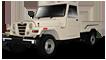 MahindraMaxx Maxi Truck