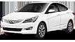 Hyundai4S Fluidic Verna