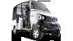 MahindraGio Cab