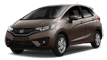 2015 Honda All New Jazz